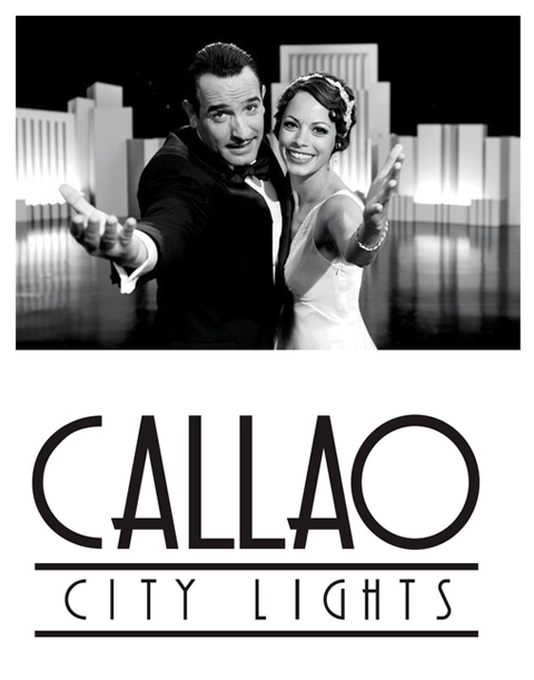 Callao City Lights: el cine sale a la calle