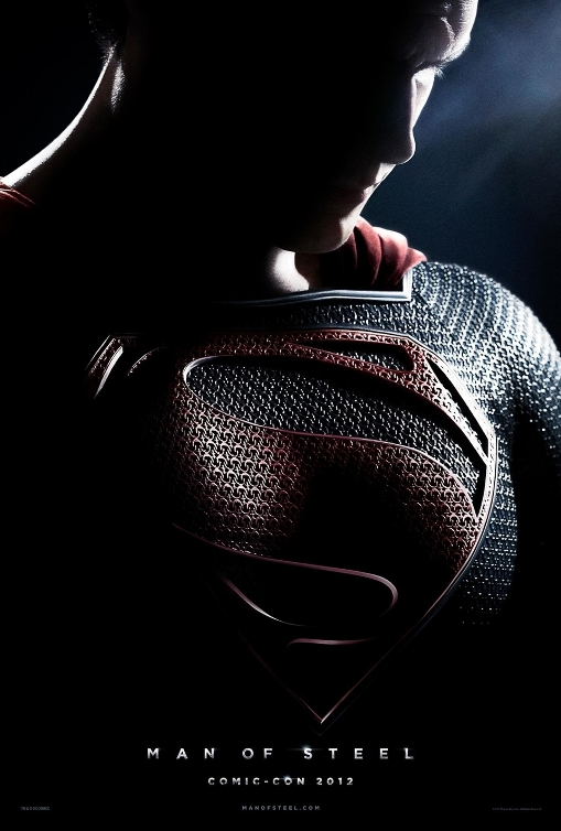 Trailer de Man of Steel, el regreso de Superman